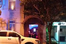 Le Reve Club, Sao Paulo, Brazil
