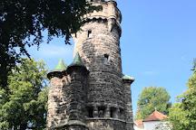 Mutterturm, Landsberg am Lech, Germany