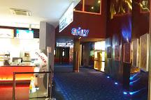 CineStar, Prague, Czech Republic