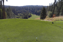 Apple Mountain Golf Resort, Camino, United States