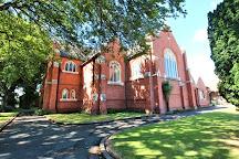 St. John's Anglican Church, Invercargill, New Zealand