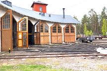 Jadraas – Tallas Jarnvag, Jadraas, Sweden
