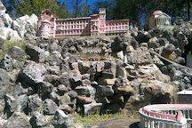 Ave Maria Grotto, Cullman, United States
