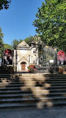 St. George's German Lutheran Church