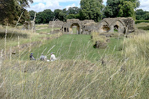 Hailes Abbey, Cheltenham, United Kingdom