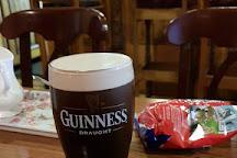 McLoughlins Bar, Achill Island, Ireland