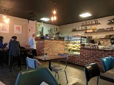 Sunny Boy Cafe melbourne Australia