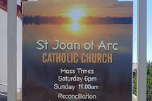 St Joan of Arc Catholic Church, Victor Harbor, Australia