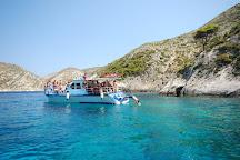 Porto Vromi Maries Cruises & Fun, Porto Vromi, Greece