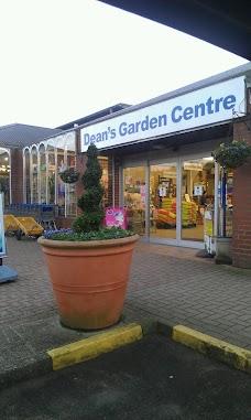 Dean's Garden Centre york