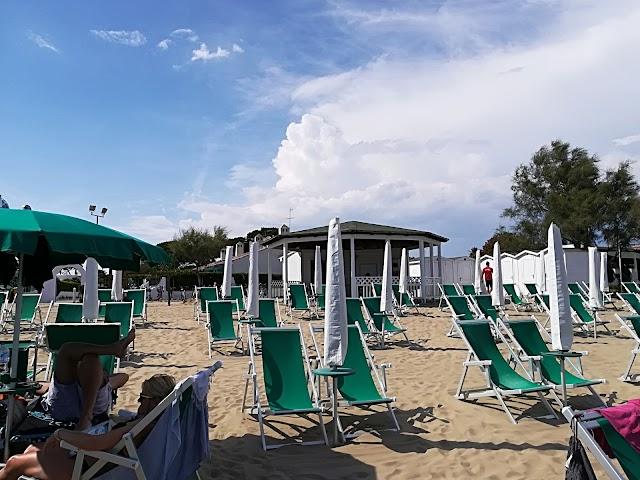 San Felice Circeo LT - Spiagia Per Bambini