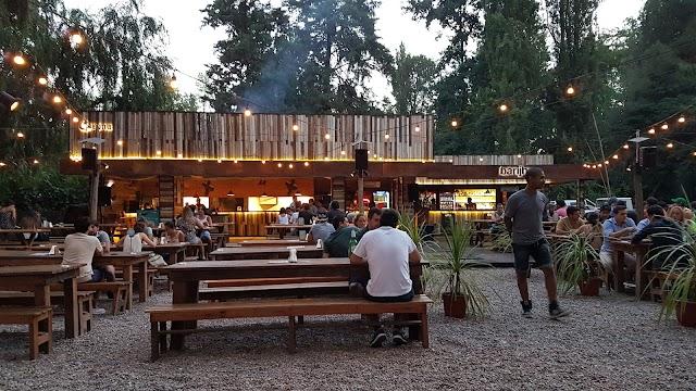Barijho Beer Garden
