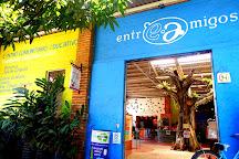 entreamigos, San Francisco, Mexico