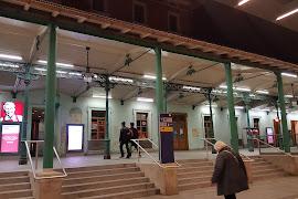 Станция  Muenchen Pasing