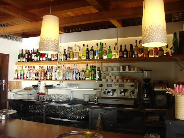 Bar del Far de Tossa
