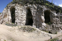 Ruggles Mine, Grafton, United States