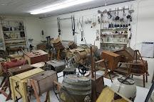 Brady C. Jefcoat Museum, Murfreesboro, United States