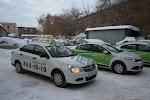 Гранд Авто. Заказ такси, Обогатительная улица, дом 4 на фото Новосибирска