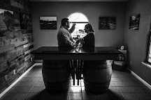 Borjon Winery, Plymouth, United States
