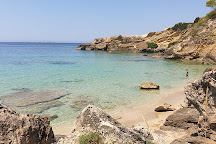 Platis Gialos Beach, Lassi, Greece