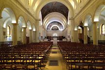 Eglise Saint Jean Baptiste de Grenelle, Paris, France