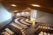Visit Bodegas Ysios On Your Trip To Laguardia Or Spain Inspirock