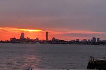 Thompson Island, Boston, United States