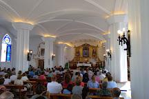 Parroquia Nuestra Senora Del Carmen, La Antilla, Spain