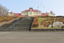Historical Village of Hokkaido (Kaitaku-no Mura), Sapporo, Japan
