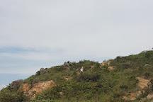 Cerro De Las Tres Cruces, Cali, Colombia
