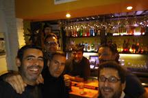 Malasuerte Bar, Marbella, Spain