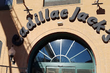 Cadillac Jack's Gaming Resort, Deadwood, United States