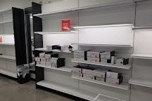 Williamsburg Premium Outlets, Williamsburg, United States