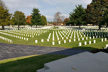 Springfield National Cemetery, Springfield, United States