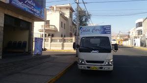 Julsa Cosmos Cargo 2
