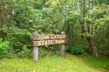 John Latsch State Park, Winona, United States