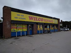 Wilco Motosave york
