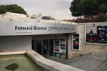 Fernan Gomez Theater, Madrid, Spain