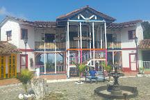 Pueblito Viejo, Aguadas, Colombia