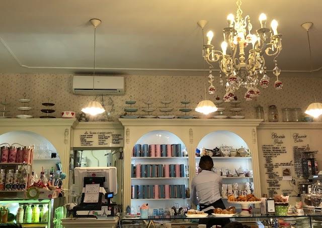 Sweet Lab Fine Food & Delicatessen
