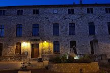 Hotel de ville de Vallon Pont d'Arc, Vallon-Pont-d'Arc, France