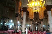 Mosque of Abu al-Abbas al-Mursi, Alexandria, Egypt