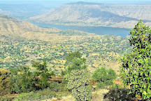 Sydney Point, Panchgani, India