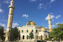 Islamic Center of America, Dearborn, United States