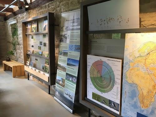 Vilsandi rahvuspargi külastuskeskus