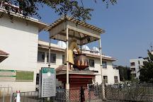 Dwarkamai Masjid, Shirdi, India