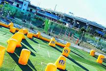 Paintball Napoli Extreme, Casoria, Italy