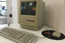 Apple Museum Prague, Prague, Czech Republic