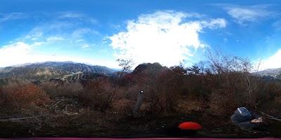 物語山西峰