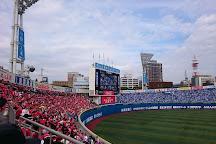 Yokohama Stadium, Yokohama, Japan
